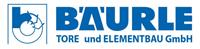 Bäurle Tore und Elementbau GmbH - Logo